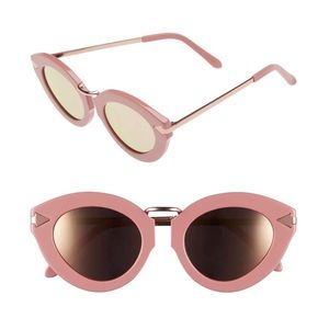 NEW // Karen Walker Lunar Flowerpatch Sunglasses